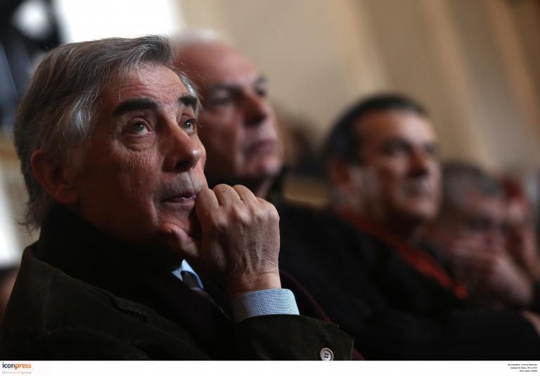 Ντιμπέιτ Γιούνκερ, Σουλτς και Τσίπρα στο Καποδιστριακό θέλει ο Πελεγρίνης | tanea.gr