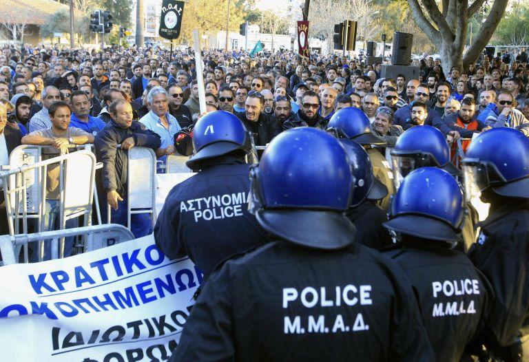 Κύπρος: Ψηφίστηκε (με τη δεύτερη) το νομοσχέδιο για τις ιδιωτικοποιήσεις   tanea.gr