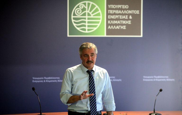 Χαμηλώνει τους τόνους με την Greenpeace για τα μεταλλαγμένα ο Μανιάτης | tanea.gr