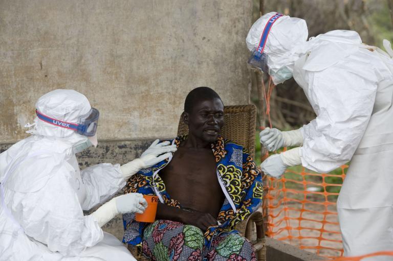 Ανησυχία προκαλεί η εξάπλωση του ιού Εμπολα στη Γουινέα   tanea.gr