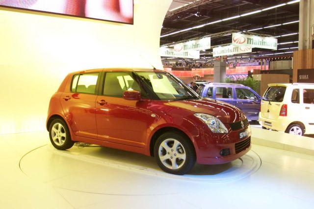 Ανακαλούνται 356 αυτοκίνητα Suzuki Swift εξαιτίας προβλημάτων στα φρένα | tanea.gr