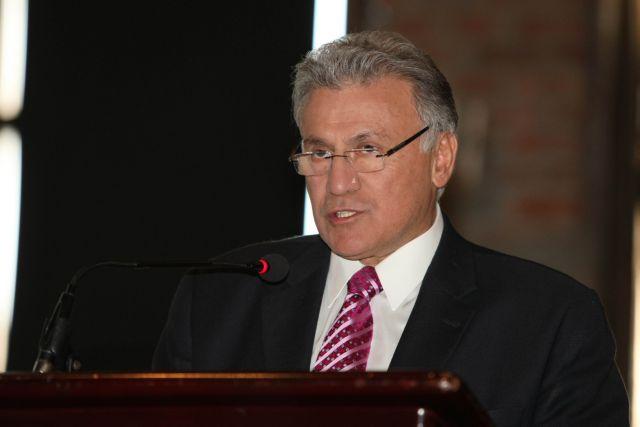 Στις ευρωεκλογές κατεβαίνει ο Π. Ψωμιάδης με τον πολιτικό όμιλο «Πατρίδα» | tanea.gr