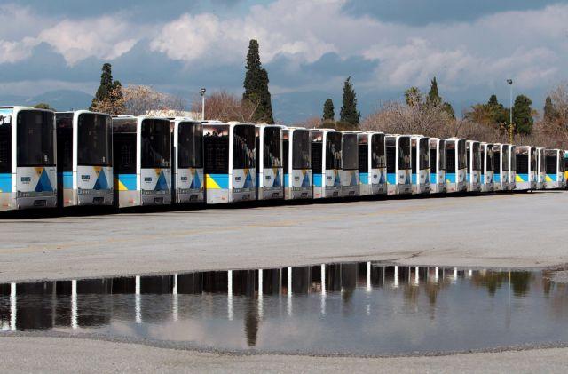 Απολύονται 77 εργαζόμενοι στις συγκοινωνίες για πλαστά πιστοποιητικά | tanea.gr
