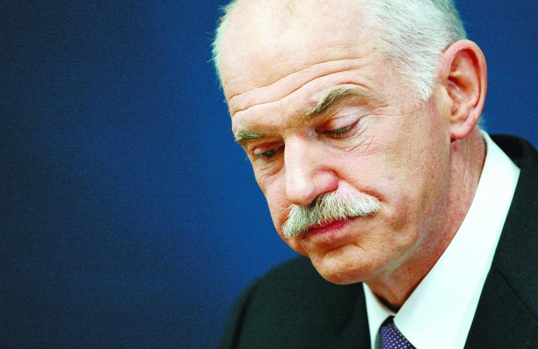 Παπανδρέου κατά των «αντιμνημονιακών» ΝΔ και ΣΥΡΙΖΑ: «Η χώρα έχασε δυο πολύτιμα χρόνια»   tanea.gr