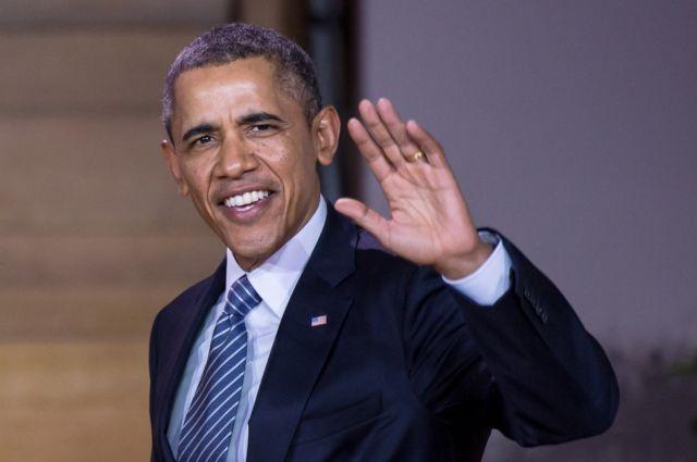 «Η Ελλάδα είναι ιδανικός προορισμός για τους επισκέπτες» είπε ο Ομπάμα στην Κεφαλογιάννη | tanea.gr