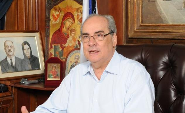Β. Μιχαλολιάκος: «Οι φίλοι του Ολυμπιακού δεν ανήκουν στον εκάστοτε πρόεδρο της ομάδας»   tanea.gr