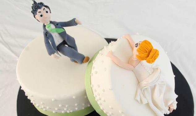 Σας προσκαλούμε να γιορτάσουμε το διαζύγιό μας | tanea.gr