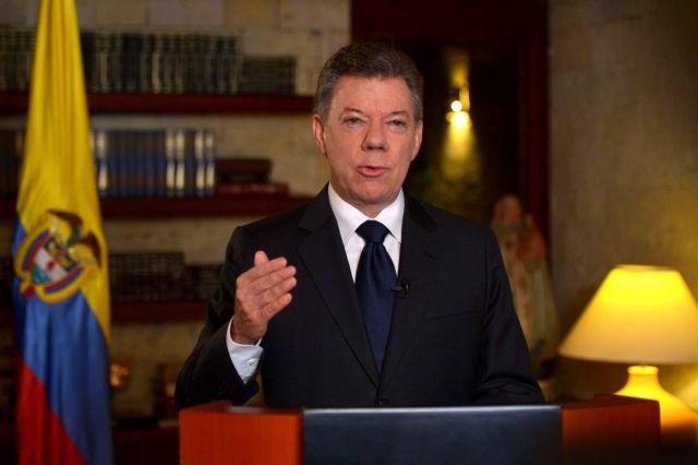 Τριήμερο εθνικό πένθος στην Κολομβία για τον Γαμπριέλ Γκαρσία Μάρκες | tanea.gr