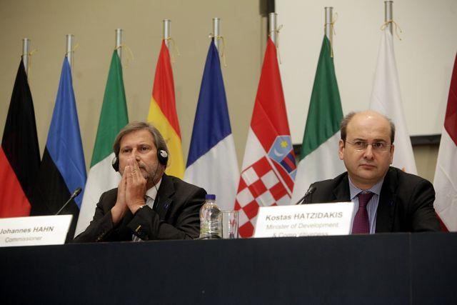 Προτεραιότητα στην ενίσχυση των μικρομεσαίων επιχειρήσεων δίνει η ΕΕ | tanea.gr