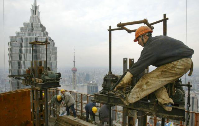 Η Κίνα έτοιμη να εκθρονίσει τις ΗΠΑ ως η μεγαλύτερη οικονομία στον κόσμο   tanea.gr
