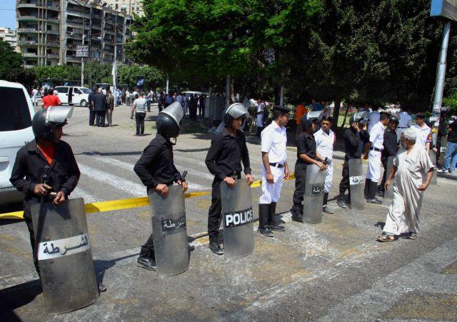 Αίγυπτος: Ισλαμιστική οργάνωση ανέλαβε την ευθύνη για τις επιθέσεις κοντά σε τουριστικά θέρετρα στο Σινά   tanea.gr