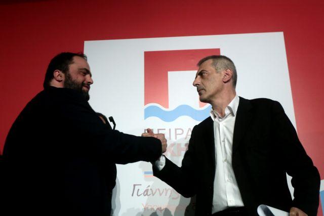 Διπλό μέτωπο ανάπτυξης   tanea.gr