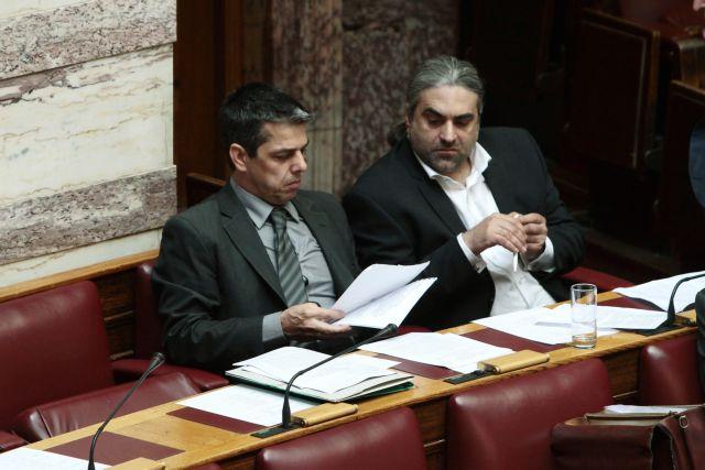 Ανοιχτή παραμένει η λίστα των κατηγορουμένων | tanea.gr