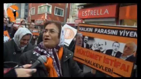 Τουρκία: Πέθανε 64χρονη που ήταν σε κώμα 159 μέρες ύστερα από επίθεση με δακρυγόνα της αστυνομίας | tanea.gr