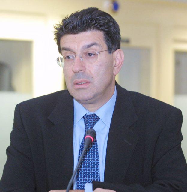 Επικεφαλής του ΣΕΒ αναλαμβάνει ο Θεόδωρος Φέσσας | tanea.gr
