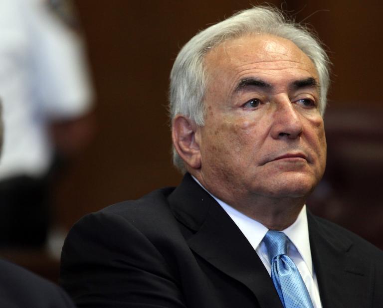 Στρος-Καν: «Επιβάλαμε στην Ελλάδα μια απολύτως ανυπόφορη πολιτική» | tanea.gr