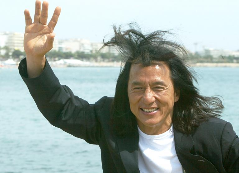 Ο ηθοποιός Τσάκι Τσαν πρώτος πρεσβευτής της Ιντερπόλ κατά του οργανωμένου εγκλήματος | tanea.gr