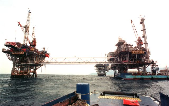 BP, Shell, Exxonmobil «κοιτάζουν» τα ελληνικά πετρέλαια | tanea.gr