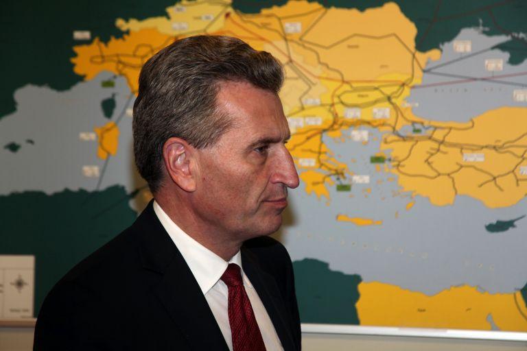 Με «μπλόκο» στην κατασκευή του αγωγού South Stream προειδοποιεί η ΕΕ τη Ρωσία | tanea.gr