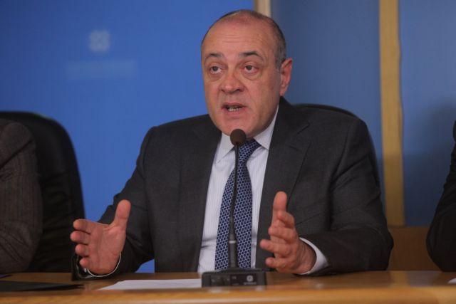 Δασκαλόπουλος: Αναπόφευκτη η πρόωρη κάλπη με συμπτώματα πολιτικής παράλυσης | tanea.gr