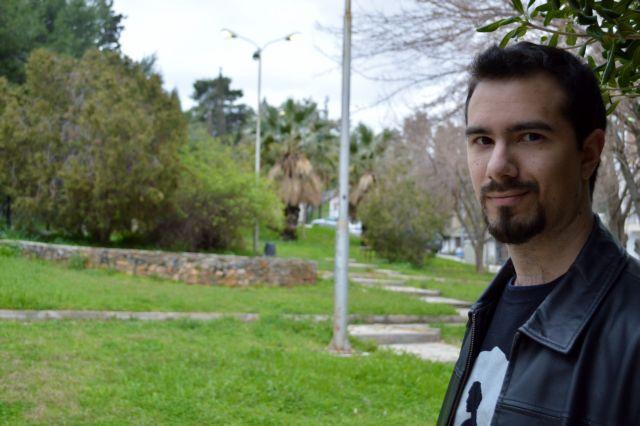 Ο Ελληνας του Ερενμπρο | tanea.gr