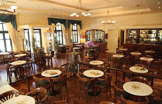 Δημιουργούν τον «Δρόμο των Ιστορικών Καφέ της Ευρώπης» με αφετηρία τα Χανιά της Κρήτης   tanea.gr