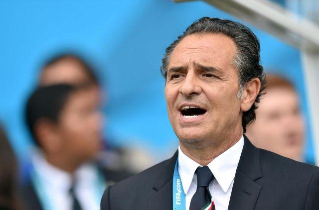 Παραιτήθηκε ο Πραντέλι μετά τον αποκλεισμό της Ιταλίας | tanea.gr