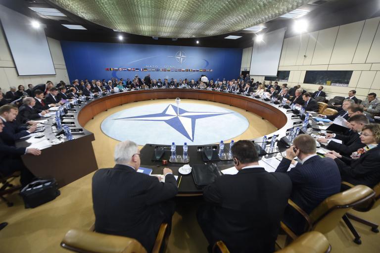 Προκλητικός και πάλι ο υπουργός Εξωτερικών των Σκοπίων για τη Σύνοδο Κορυφής του ΝΑΤΟ | tanea.gr