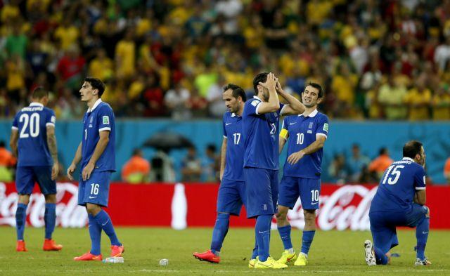 Η Εθνική έχασε τη μεγάλη ευκαιρία: Η Κόστα Ρίκα προκρίθηκε στα πέναλτι στους «8» του Μουντιάλ   tanea.gr