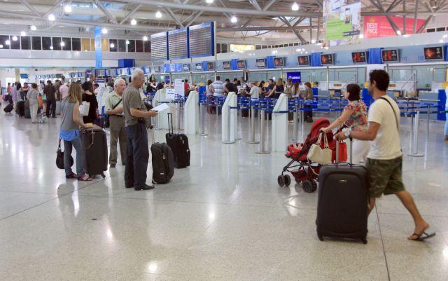 Συλλήψεις για παράνομη διακίνηση μεταναστών μέσω του «Ελ. Βενιζέλος» | tanea.gr