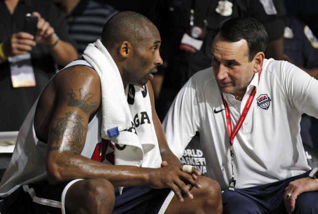 Ανακοινώθηκε η προεπιλογή των ΗΠΑ για το Μουντομπάσκετ | tanea.gr