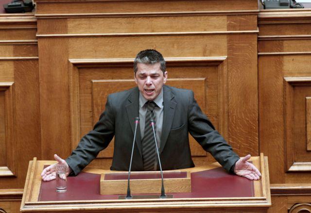 Προσωρινά κρατούμενος θα παραμείνει ο Στάθης Μπούκουρας   tanea.gr