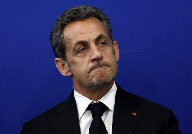 Τηλεφωνικές συνομιλίες που «καίνε» τον Σαρκοζί δημοσιεύει η «Le Monde»   tanea.gr