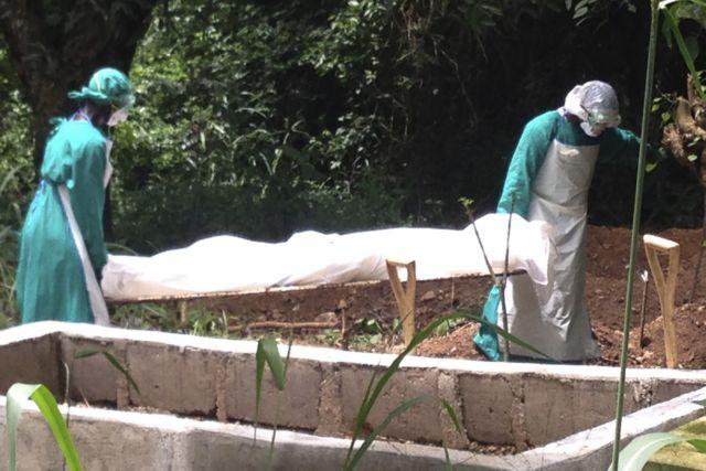 Γουινέα: Ποδοπατήθηκαν μέχρι θανάτου τουλάχιστον 24 άτομα μετά από συναυλία | tanea.gr