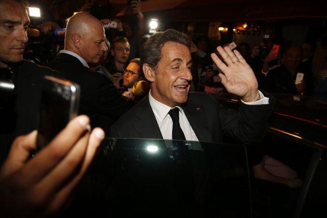 Δύο στους τρεις Γάλλους δεν θέλουν ο Σαρκοζί να θέσει υποψηφιότητα για πρόεδρος το 2017   tanea.gr