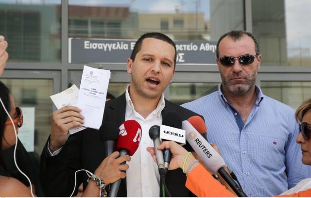 Προθεσμίες έλαβαν οι Κασιδιάρης και Μίχος που μίλησαν για «σαθρές κατηγορίες» | tanea.gr