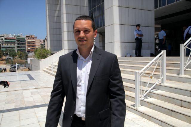 Στις φυλακές Κορυδαλλού ο Κασιδιάρης ως «ύποπτος για τέλεση νέων αδικημάτων» | tanea.gr