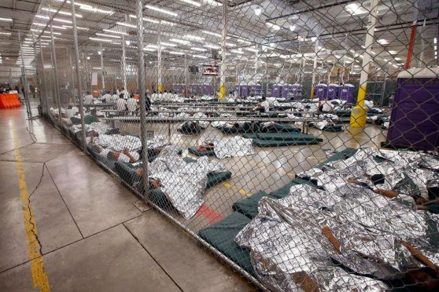 Ο Ομπάμα καλεί τους γονείς να μην στέλνουν τα παιδιά τους παράνομα στις ΗΠΑ   tanea.gr