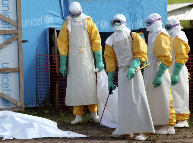 Στους 660 οι νεκροί από τον ιό Εμπολα στη δυτική Αφρική | tanea.gr