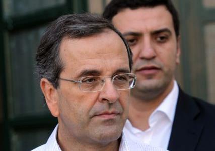 Σαμαράς: «Ο αστυνομικός είναι η ασπίδα της Δημοκρατίας»   tanea.gr