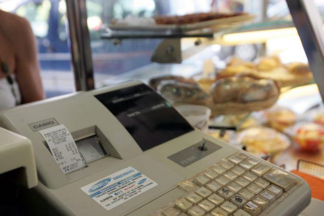 Μελετάται η on line σύνδεση ταμειακών μηχανών επιχειρήσεων με το υπουργείο Οικονομικών   tanea.gr