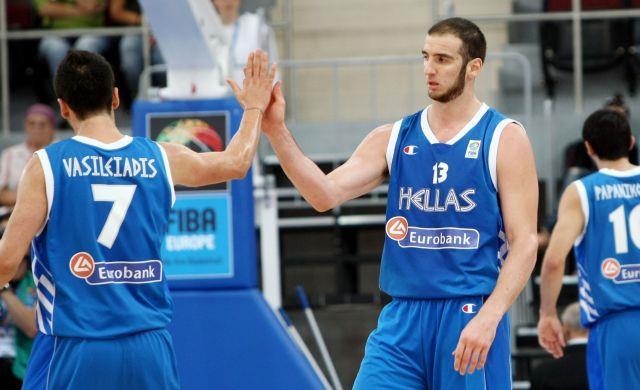 Δεν πάει στο Μουντομπάσκετ ο Κουφός   tanea.gr