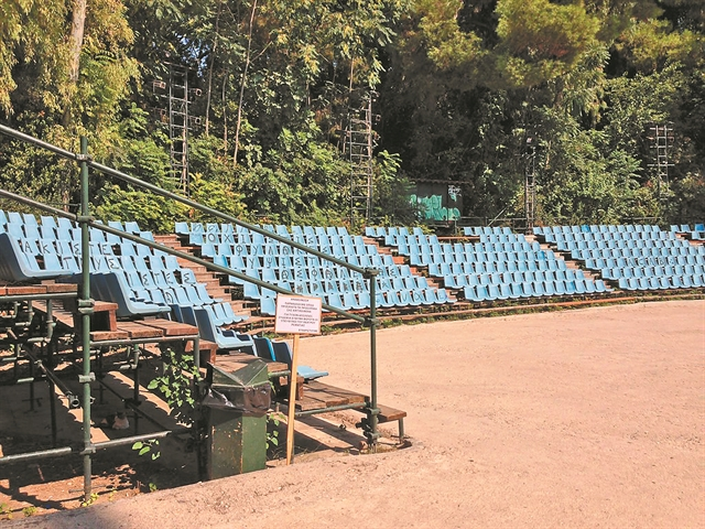 Θέατρο Ρεματιάς | tanea.gr