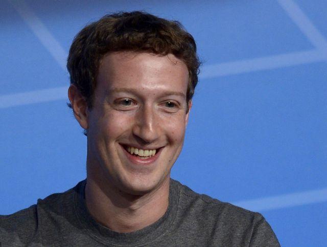 O ιδρυτής του Facebook, ένας κουβάς παγωμένο νερό και ο Μπιλ Γκέιτς | tanea.gr