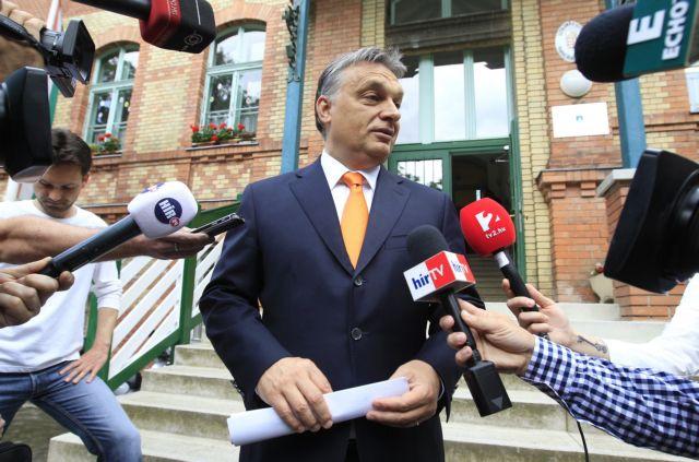 «Αυτογκόλ» οι κυρώσεις της ΕΕ κατά της Ρωσίας, λέει ο oύγγρος πρωθυπουργός | tanea.gr