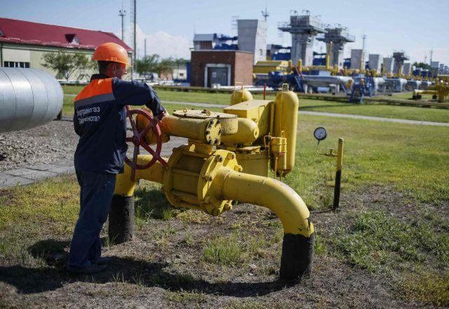 Μέτρα για το ενδεχόμενο έλλειψης φυσικού αερίου ζητεί ο Μίχαλος   tanea.gr