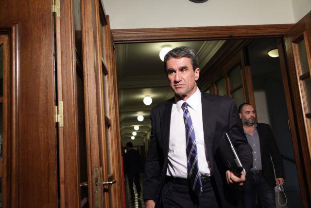 Επιστρέφει στην κοινοβουλευτική ομάδα του ΠΑΣΟΚ ο Λοβέρδος | tanea.gr