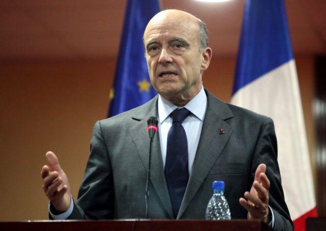 Γαλλία: Ο Αλέν Ζιπέ υποψήφιος για το προεδρικό χρίσμα του UMP - τι θα κάνει ο Σαρκοζί; | tanea.gr