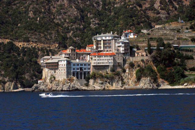 Εξαίρεση των Μονών του Αγίου Ορους από την υποβολή καταστάσεων φορολογικών στοιχείων   tanea.gr