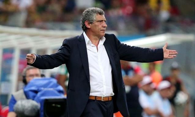Υποψήφιος για τον πάγκο της Εθνικής Πορτογαλίας ο Σάντος   tanea.gr
